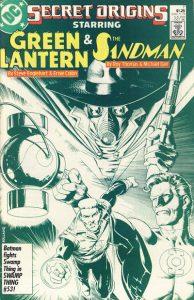 Secret Origins #7 (1986)
