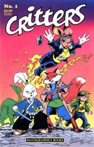 Critters #1 (1986)
