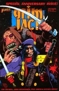 Grimjack #24 (1986)