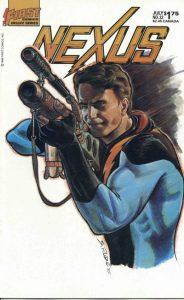 Nexus #22 (1986)
