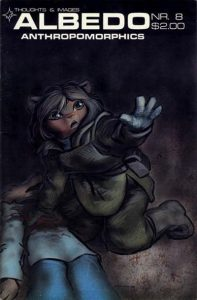 Albedo #8 (1986)