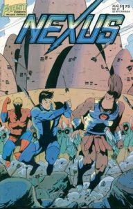 Nexus #23 (1986)