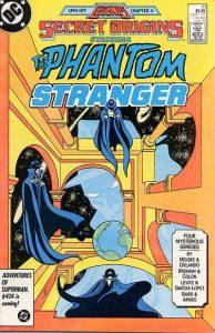 Secret Origins #10 (1986)
