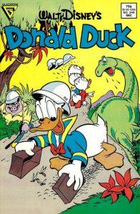 Donald Duck #248 (1986)
