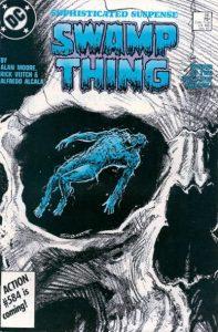 Swamp Thing #56 (1986)