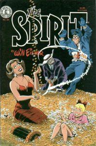 The Spirit #24 (1986)