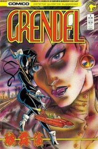 Grendel #1 (1986)