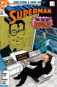 Superman #2 (1986)