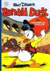 The Carl Barks Library #2 (1986)