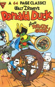 Donald Duck #250 (1986)