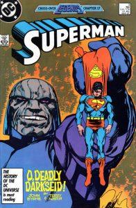 Superman #3 (1986)