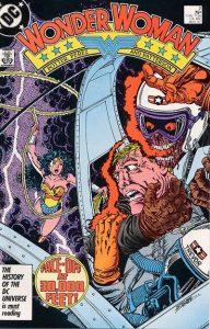 Wonder Woman #2 (1986)