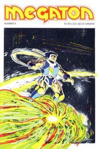 Megaton #6 (1986)