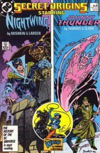 Secret Origins #13 (1986)