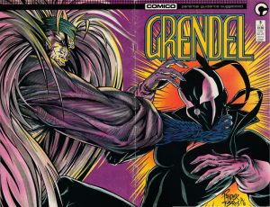 Grendel #3 (1986)
