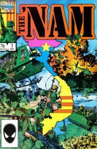 The 'Nam #1 (1986)