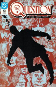 The Question #2 (1986)