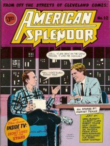 American Splendor #12 (1987)