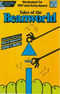 Tales of the Beanworld #7 (1987)
