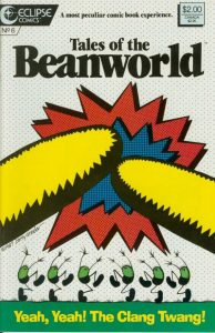 Tales of the Beanworld #6 (1987)