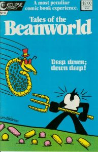 Tales of the Beanworld #8 (1987)