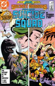 Secret Origins #14 (1987)