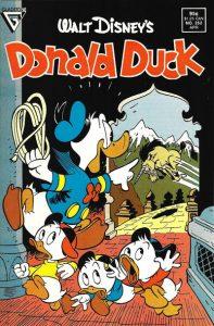 Donald Duck #252 (1987)