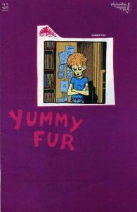 Yummy Fur #2 (1987)