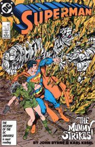 Superman #5 (1987)
