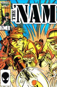 The 'Nam #2 (1987)