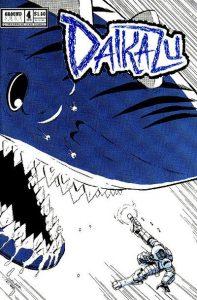 Daikazu #4 (1987)