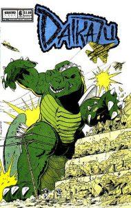 Daikazu #6 (1987)