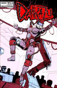 Daikazu #7 (1987)