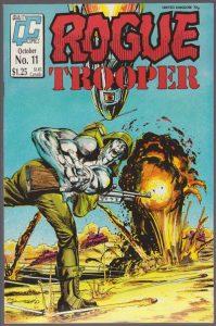 Rogue Trooper #11 (1987)