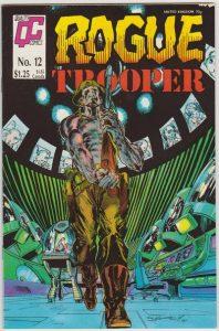 Rogue Trooper #12 (1987)