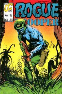 Rogue Trooper #15 [US] (1987)