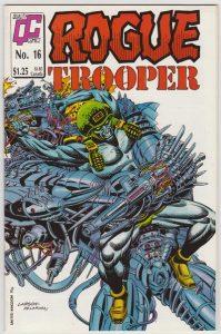 Rogue Trooper #16 [US] (1987)
