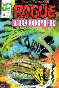 Rogue Trooper #22 [UK] (1987)