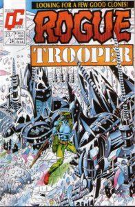 Rogue Trooper #23/24 [US] (1987)