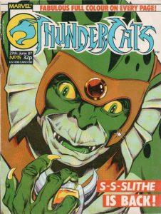 ThunderCats #15 (1987)