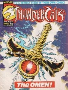 ThunderCats #24 (1987)