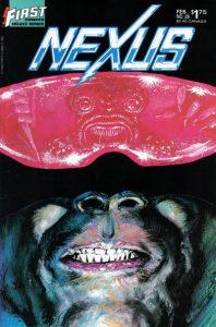 Nexus #29 (1987)
