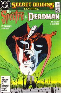 Secret Origins #15 (1987)