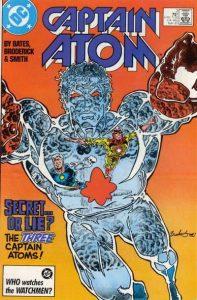 Captain Atom #3 (1987)