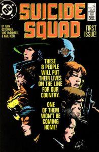 Suicide Squad #1 (1987)