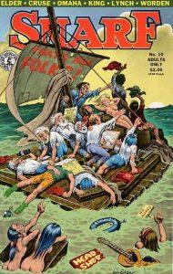 Snarf #10 (1987)