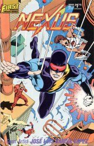 Nexus #30 (1987)