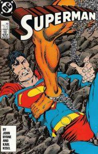 Superman #7 (1987)