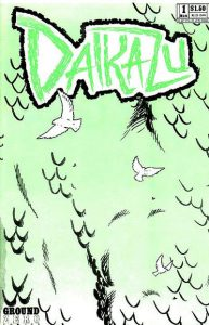 Daikazu #1 (1987)