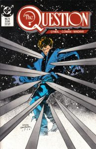 The Question #5 (1987)